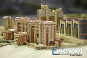 В Ростове-на-Дону пройдёт конкурс студентов-архитекторов