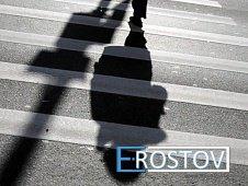 **На трассе «Ростов-на-Дону – Волгодонск» «Мерседес» насмерть сбил пешехода