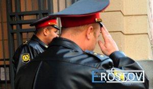 В Ростове-на-Дону парень порезал ножом мать и деда